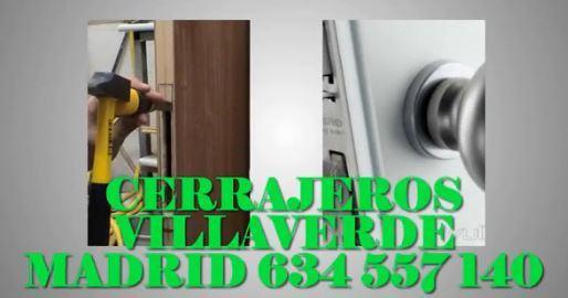 cerrajerosvillaverde